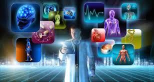 قسم المعلوماتية الصحية